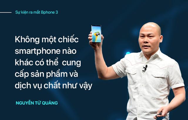 Nguyễn Tử Quảng: Tôi tin những tràng pháo tay ở khán phòng này năm nay thật hơn so với năm 2015 - Ảnh 7.