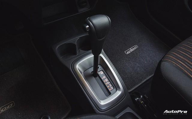Chủ xe Kia Morning đánh giá Toyota Wigo: Phở ngon nhưng cơm mới phù hợp để ăn hàng ngày - Ảnh 8.