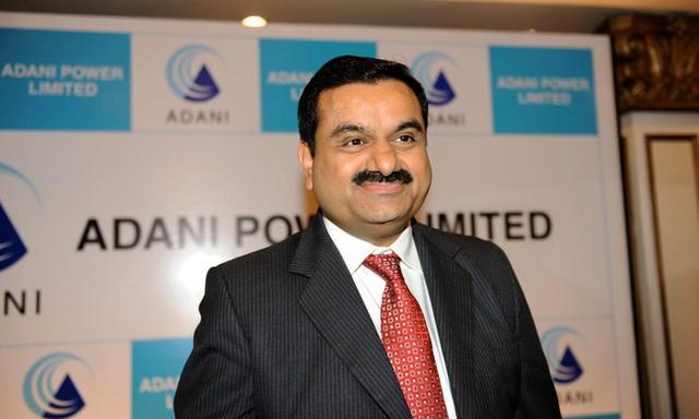 10 tỷ phú giàu nhất Ấn Độ - Ảnh 10.