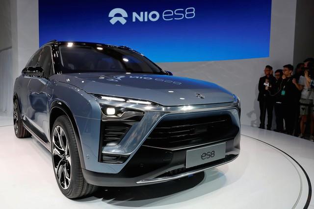 Chiến lược phân phối hàng độc đáo của hãng xe điện được xem là Tesla của Trung Quốc - Ảnh 1.