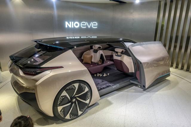 Chiến lược phân phối hàng độc đáo của hãng xe điện được xem là Tesla của Trung Quốc - Ảnh 2.
