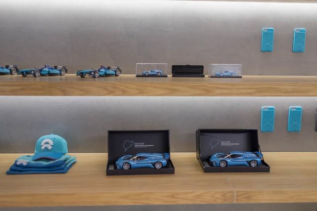 Chiến lược bán hàng đặc biệt của hãng xe điện được xem là Tesla của Trung Quốc - Ảnh 26.
