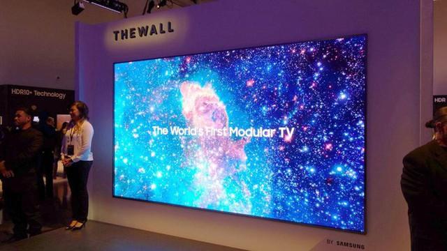 Được định giá 60 tỷ USD, Samsung củng cố vị trí thương hiệu TV hàng đầu thế giới trong danh sách Interbrands - Ảnh 2.