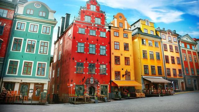 Tại sao giá cả tại Scandinavia đắt đỏ số 1 nhưng lại là nơi người dân hạnh phúc bậc nhất thế giới? - Ảnh 2.