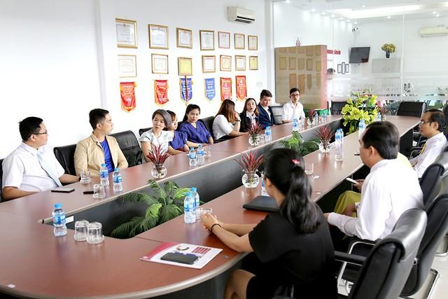 Pharmacity chú trọng phát triển dược sĩ chất lượng cao, tiên phong triển khai chương trình hợp tác đào tạo liên thông Cao đẳng, Đại học - Ảnh 1.