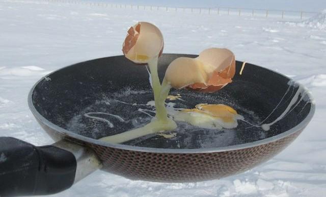 Nấu nướng ở nhiệt độ - 70 độ C là một trong những trải nghiệm kinh hoàng nhất thế giới này - Ảnh 6.