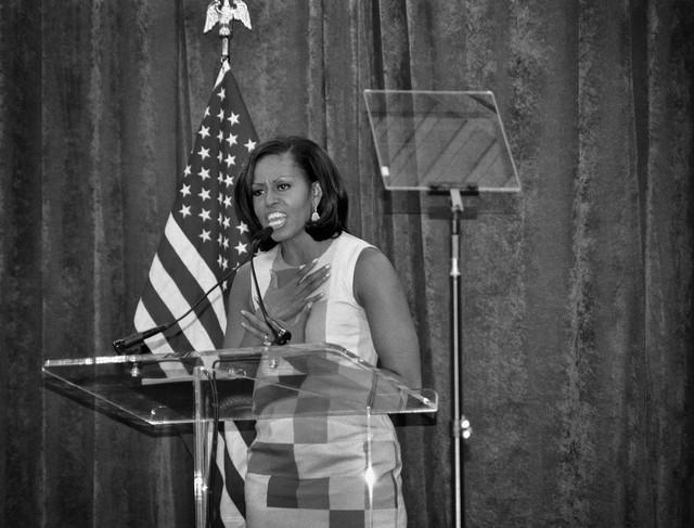 Là phụ nữ, đừng sợ thành công hay hạnh phúc không đến với mình: Những câu nói truyền cảm hứng của những người phụ nữ thành công qua mọi thời đại - Ảnh 5.
