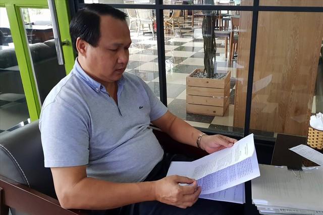"""Chủ tịch Hội Doanh nhân trẻ Việt Nam Đặng Hồng Anh bị tố """"ngồi nhầm ghế"""" - Ảnh 1."""