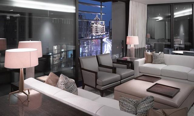 Căn nhà đắt nhất tại Anh được bán giá 209 triệu USD - Ảnh 1.