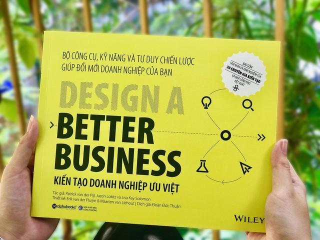 Đây là bộ sách mà lãnh đạo doanh nghiệp nào cũng nên đọc - Ảnh 2.