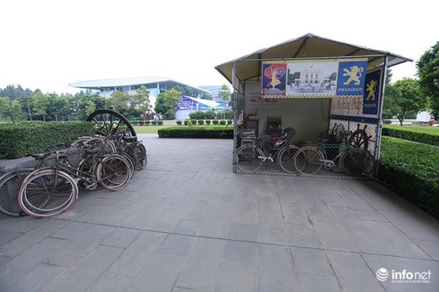 """Công trình nghìn tỷ bị """"lãng quên"""" giữa Thủ đô Hà Nội - Ảnh 3."""