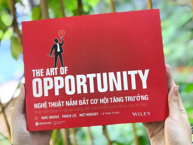 Đây là bộ sách mà lãnh đạo doanh nghiệp nào cũng nên đọc - Ảnh 4.