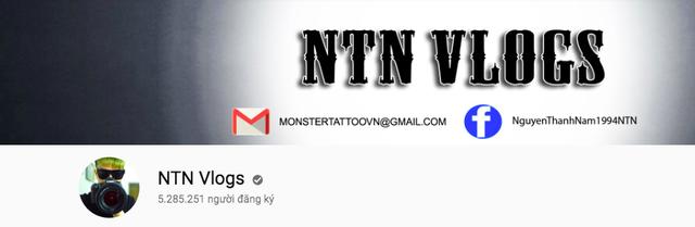 Nguyễn Thành Nam - chàng vlogger Việt sở hữu 1,3 tỉ lượt xem và 4 nút vàng từ Youtube là ai? - Ảnh 2.