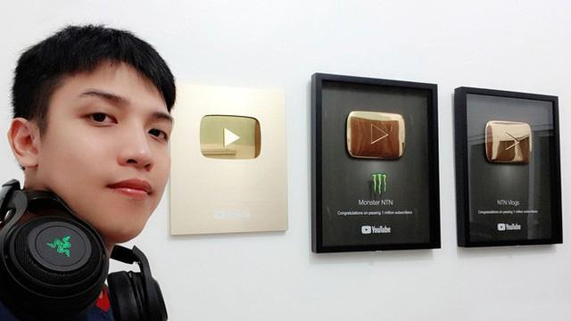 Nguyễn Thành Nam - chàng vlogger Việt sở hữu 1,3 tỉ lượt xem và 4 nút vàng từ Youtube là ai? - Ảnh 11.