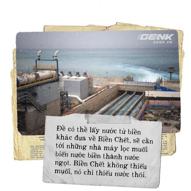 Biển Chết đang chết - Ảnh 8.