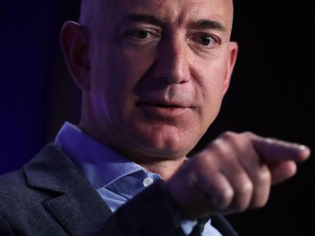 Theo người giàu nhất địa cầu Jeff Bezos, chỉ cần hỏi 1 câu này để biết khách hàng có thông minh không - Ảnh 2.