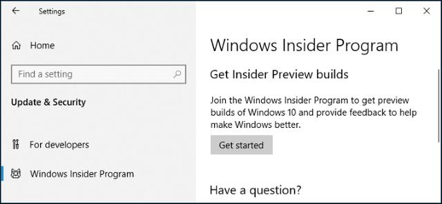 Cảnh báo từ chính Microsoft: Không nên bấm Check for Updates, bản cập nhật mới sẽ khiến Windows 10 trở nên bất ổn định - Ảnh 1.