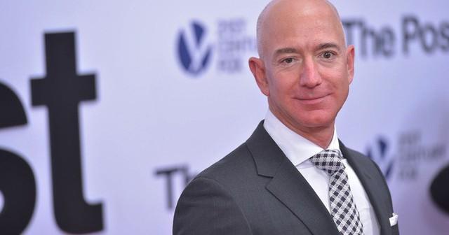 Theo người giàu nhất địa cầu Jeff Bezos, chỉ cần hỏi 1 câu này để biết khách hàng có thông minh không - Ảnh 3.