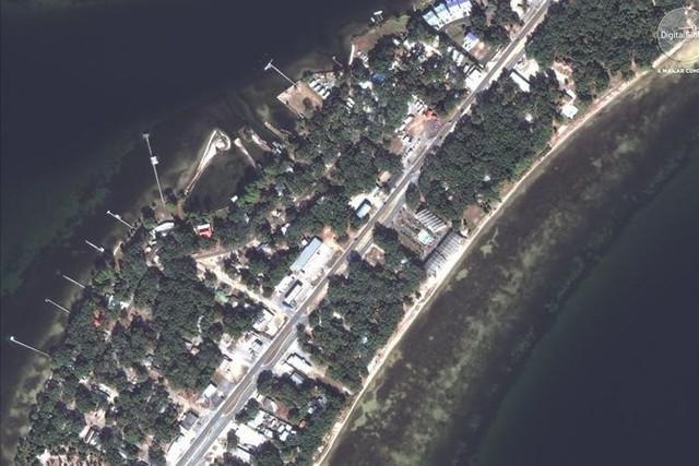 Cảnh tượng ám ảnh về Florida (Mỹ) trước và sau trận siêu bão Michael - Ảnh 7.