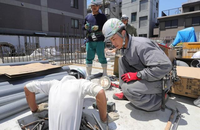 Những cái chết thương tâm của lao động Việt trên đất Nhật và ước mơ đổi đời không trọn vẹn - Ảnh 1.