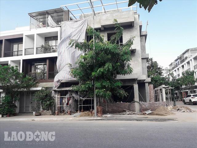 Bên trong khu biệt thự hiện đại nhất Thủ đô thiếu nợ hơn 300 tỉ bị Cục thuế bêu tên - Ảnh 6.