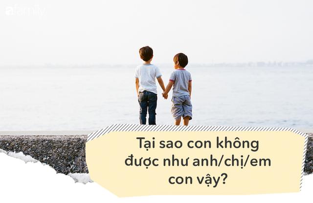 8 câu cha mẹ hãy nhớ đừng bao giờ nói với con - Ảnh 3.