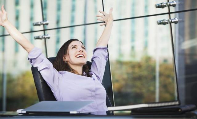 người có nội tâm mạnh mẽ - photo 2 15398764676061766010131 - Trên thương trường, bất kể nam hay nữ, người có nội tâm mạnh mẽ mới là người chiến thắng cuối cùng!