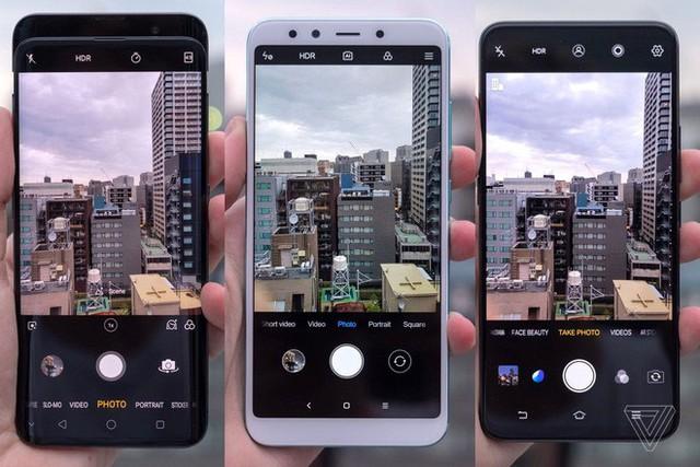 Không có Google, các nhà sản xuất Trung Quốc đã sáng tạo lại smartphone Android như thế nào - Ảnh 5.