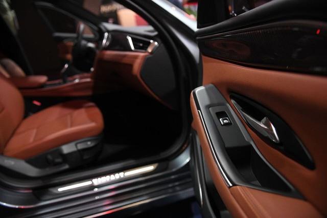 đầu tư giá trị - photo 1 1538475315679302238691 - [Ảnh hot] Nội thất lần đầu lộ diện của 2 chiếc xe VinFast: Vượt loạt đối thủ cùng phân khúc D!