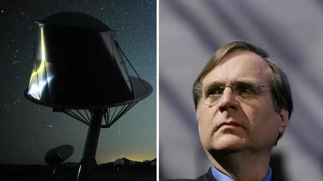 Thành tựu vĩ đại ít người biết của đồng sáng lập Microsoft, Paul Allen: cứu dự án tìm kiếm người ngoài hành tinh - Ảnh 1.