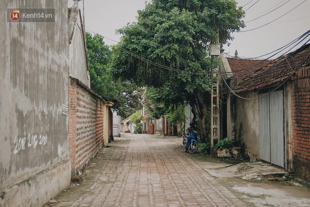 Ngôi làng có 956 nhà cổ ở Hà Nội: Có nhà gần 400 năm tuổi, ngỏ mua giá bạc tỉ nhưng không bán - Ảnh 1.