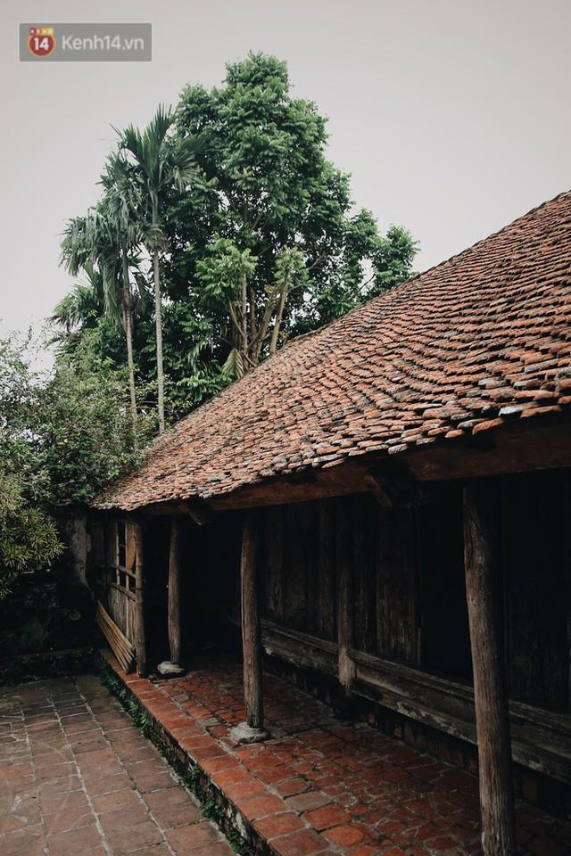 Ngôi làng có 956 nhà cổ ở Hà Nội: Có nhà gần 400 năm tuổi, ngỏ mua giá bạc tỉ nhưng không bán - Ảnh 11.