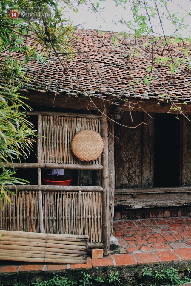 Ngôi làng có 956 nhà cổ ở Hà Nội: Có nhà gần 400 năm tuổi, ngỏ mua giá bạc tỉ nhưng không bán - Ảnh 12.