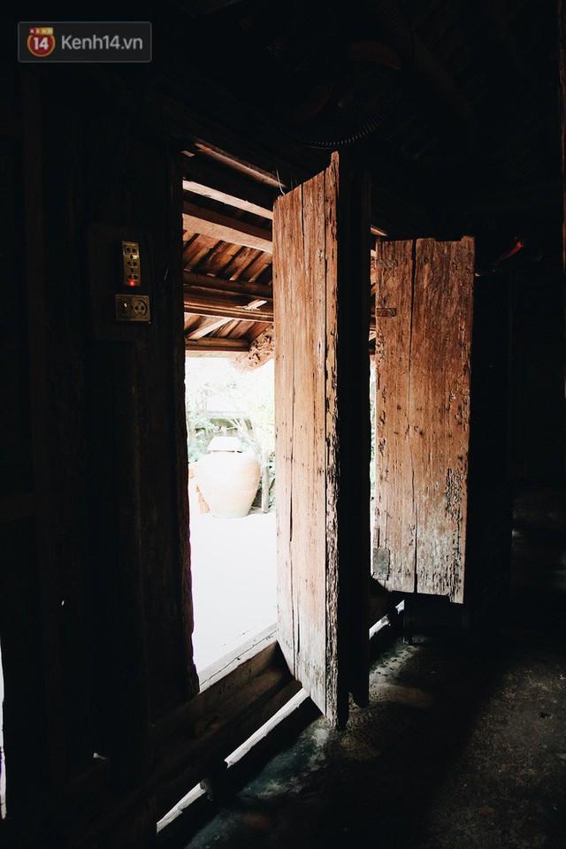 Ngôi làng có 956 nhà cổ ở Hà Nội: Có nhà gần 400 năm tuổi, ngỏ mua giá bạc tỉ nhưng không bán - Ảnh 15.