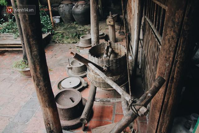 Ngôi làng có 956 nhà cổ ở Hà Nội: Có nhà gần 400 năm tuổi, ngỏ mua giá bạc tỉ nhưng không bán - Ảnh 18.