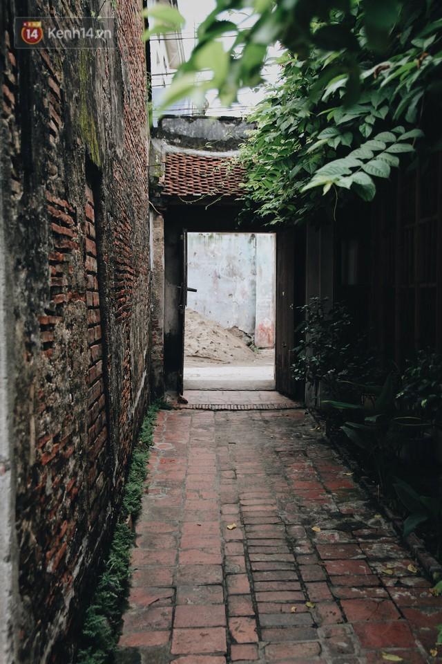 Ngôi làng có 956 nhà cổ ở Hà Nội: Có nhà gần 400 năm tuổi, ngỏ mua giá bạc tỉ nhưng không bán - Ảnh 19.