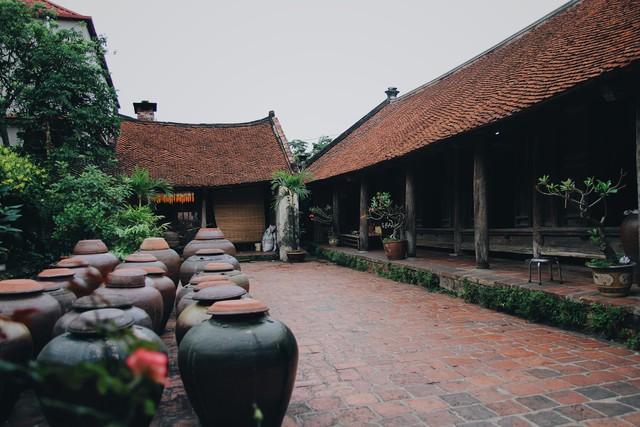 Ngôi làng có 956 nhà cổ ở Hà Nội: Có nhà gần 400 năm tuổi, ngỏ mua giá bạc tỉ nhưng không bán - Ảnh 20.