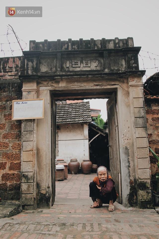 Ngôi làng có 956 nhà cổ ở Hà Nội: Có nhà gần 400 năm tuổi, ngỏ mua giá bạc tỉ nhưng không bán - Ảnh 3.