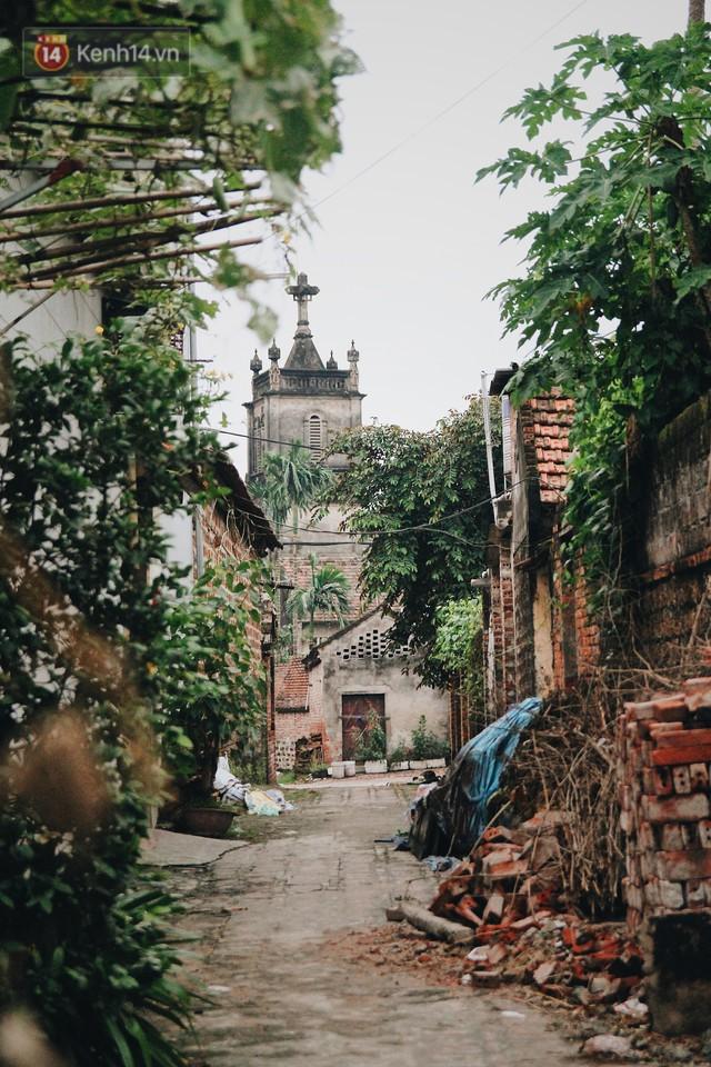 Ngôi làng có 956 nhà cổ ở Hà Nội: Có nhà gần 400 năm tuổi, ngỏ mua giá bạc tỉ nhưng không bán - Ảnh 4.
