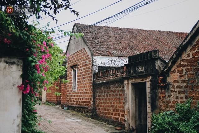 Ngôi làng có 956 nhà cổ ở Hà Nội: Có nhà gần 400 năm tuổi, ngỏ mua giá bạc tỉ nhưng không bán - Ảnh 7.