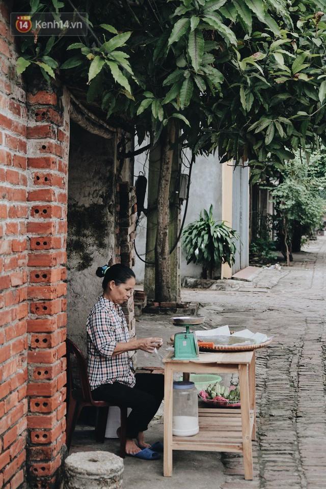 Ngôi làng có 956 nhà cổ ở Hà Nội: Có nhà gần 400 năm tuổi, ngỏ mua giá bạc tỉ nhưng không bán - Ảnh 8.
