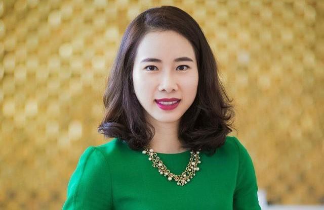 ái nữ thừa kế - photo 1 1540121447025255531556 - Những ái nữ thừa kế sáng giá, xinh đẹp của các đại gia Việt
