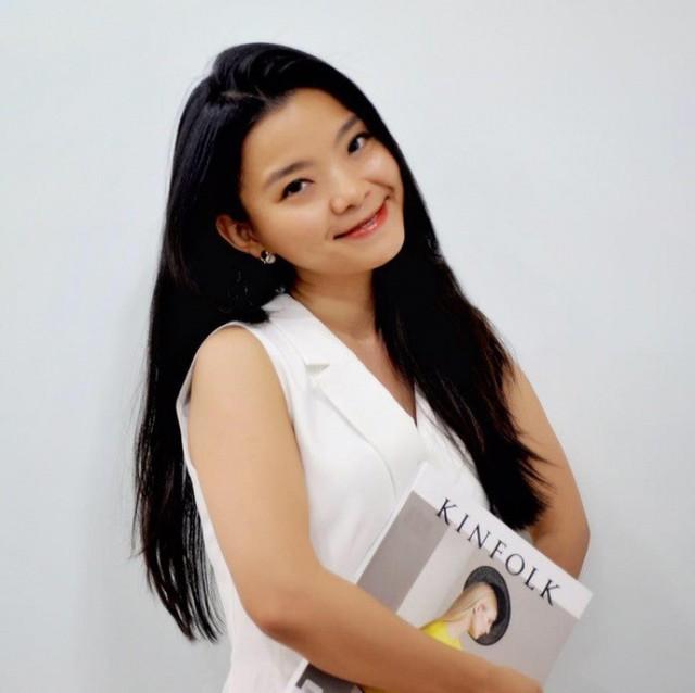 ái nữ thừa kế - photo 1 1540121450827927650804 - Những ái nữ thừa kế sáng giá, xinh đẹp của các đại gia Việt
