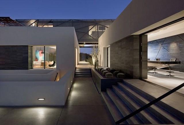"""ngôi nhà tuyệt đẹp - photo 11 15400861832071587078522 - Ngôi nhà tuyệt đẹp mọc lên giữa mênh mông """"biển cát"""""""