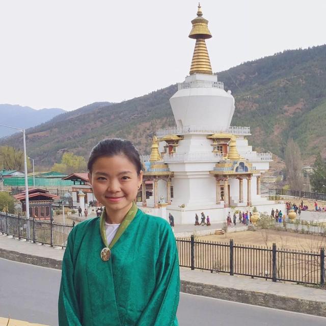 ái nữ thừa kế - photo 2 15401214508312042301194 - Những ái nữ thừa kế sáng giá, xinh đẹp của các đại gia Việt
