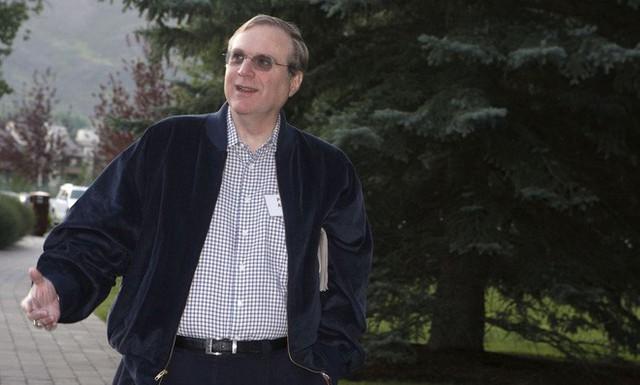 Bill Gates: Paul Allen đã thay đổi cuộc đời tôi như thế đó - Ảnh 3.