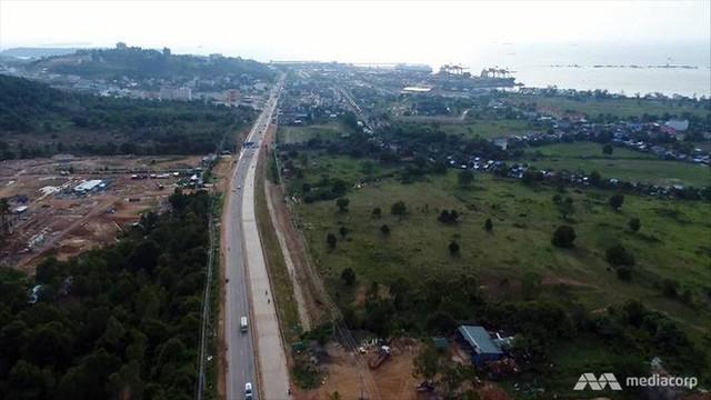Vung tiền áp đảo dân bản địa, Trung Quốc biến thành phố ở Campuchia thành Macau thu nhỏ - Ảnh 5.