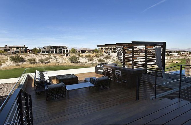 """ngôi nhà tuyệt đẹp - photo 7 1540086183203860559865 - Ngôi nhà tuyệt đẹp mọc lên giữa mênh mông """"biển cát"""""""