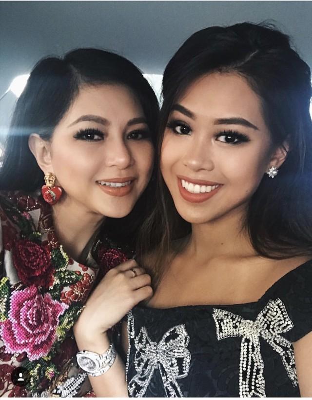 ái nữ thừa kế - photo 7 1540121450863751894786 - Những ái nữ thừa kế sáng giá, xinh đẹp của các đại gia Việt