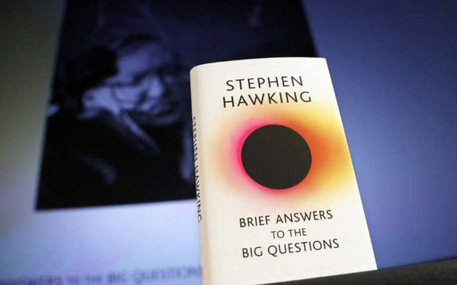 Dự đoán cuối cùng của Stephen Hawking về kết cục nhân loại - Ảnh 2.